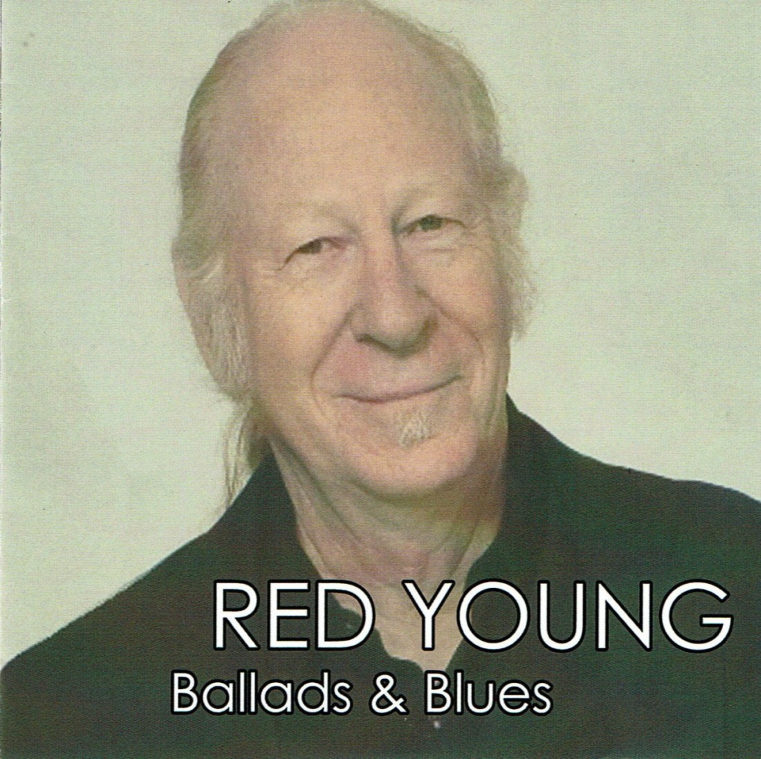 Red Young / Ballads & Blues * cd & mp3
